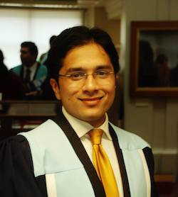 Dr Rohan Khandelwal, Breast Surgeon