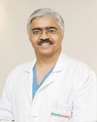 Dr Ashok Seth, Head of Cardiology Council of Fortis Group of Hospitals
