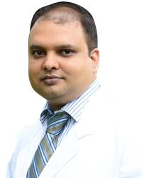 Dr Sanjeev Kumar Sharma, Hematologist and Hematologic Oncologist