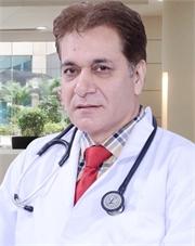 Dr M.A. MIR, Gastroenterologist