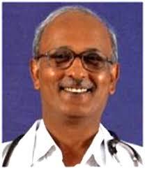 Dr A.K. Singh, Neurosurgeon