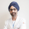Dr. Balbir Singh, Chairman (Electrophysiology and Pacing , Heart Institute)