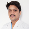 Dr. Azhar Perwaiz, Senior Consultant (GI Surgery, GI Oncology and Bariatric Surgery)
