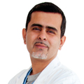 Dr. Deepak Sarin, Director (Head and Neck Oncology , Cancer Institute)