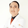 Dr. Feroz Amir Zafar, Senior Consultant (Urology and Andrology , Kidney and Urology Institute)