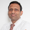Dr. Manish Jain,  Associate Director (Nephrology , Kidney and Urology Institute)