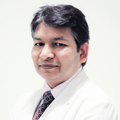 Dr. Manoj Tayal, Consultant (Radiation Oncology , Cancer Institute)