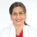 Dr. Meera Luthra, Senior Consultant -Paediatrics