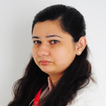 Dr. Neha Rastogi,  Consultant  -Medical and Haemato Oncology , Cancer Institute