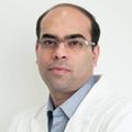 Dr. Prashant Vilas Bhangui,  Senior Consultant  -Institute of Liver Transplantation and Regenerative Medicine