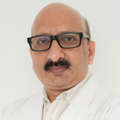 Dr. Praveen Chandra,  Chairman -Interventional Cardiology , Heart Institute