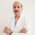 Dr. R. R. Kasliwal, Chairman -Clinical and Preventive Cardiology , Heart Institute