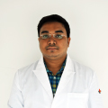 Dr. Roshan Dixit, Attending Consultant   - Medical and Haemato Oncology , Cancer Institute