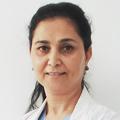 Dr. Sabhyata Gupta Gupta, Director  - Gynaecology and Gynae Oncology