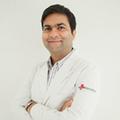 Dr. Vipul Rastogi, Consultant  -Institute of Neurosciences