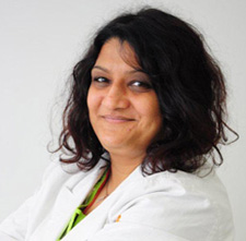 Dr. Vishakha Kapoor, Consultant -Ophthalmology