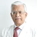 Dr. Sunit Chandra Singh, Chairman - Division of Paediatrics Paediatrics