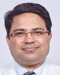 Dr. Vivek Vij, Director:- Liver Transplant, Hepato-Pancreato-Biliary Surgery