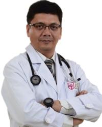 Dr.(Prof.) Sanjay Singh Negi, Sr. Consultant & Director  - Liver Transplantation
