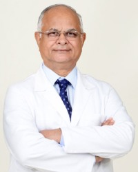 Dr. Pradeep Sharma, Director & Head :  BLK Centre for Orthopaedics, Joint Reconstruction & Spine Surgery