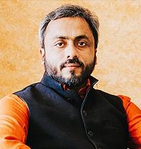 Dr. Anshuman Kumar, Director - Surgical Oncology