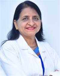 Dr Nutan Agarwal, HOD- Fetal Medicine