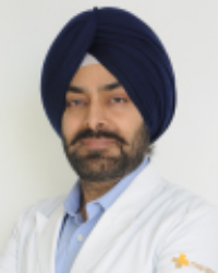 Dr. Sukhdeep Singh,  Consultant   -Plastic, Aesthetic and Reconstructive Surgery
