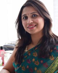 Dr.Garima Saxena, MD at Sukhayubhava
