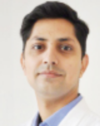 Dr. Amit Chhillar, Senior Resident (Periodontology and Oral Implantology)