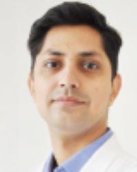 Dr. Amit Chhillar