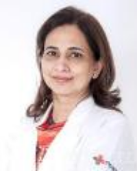 Dr. Amrita Gogia, Consultant -Dental Sciences