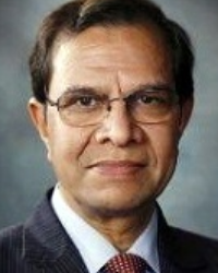 Dr. (Prof.) K. N. Srivastava, Sr. Consultant & HOD- General And Minimal Access Surgery