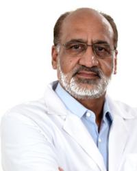 Dr. Rajan Madan, Sr. Consultant- General And Minimal Access Surgery