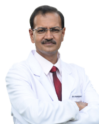 Dr. Rakesh Mahajan, Director - Orthopedics Institute for Bone, Joint Replacement, Orthopedic Spine & Sports Medicine