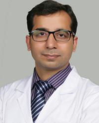 Dr. Aman Dua, Senior Consultant – Joint Replacement Unit