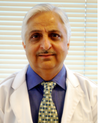 Dr. Anil Kumar Anand, Senior Director - Radiation Oncology
