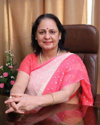 Dr. Bindu Garg