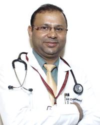 Dr. Chandragouda Dodagoudar