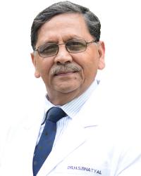 Dr. Hardev Bhatyal