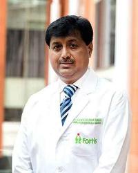 Dr. Bijendra Kumar Sinha
