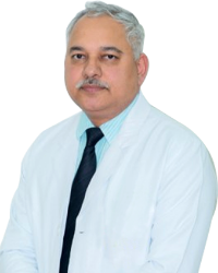 Dr. Vivek Mittal, Associate Director- Institute for Bone, Joint Replacement, Orthopedics Spine & Sports Medicine