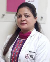 Dr. Neetu Kamra