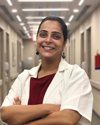 Dr. Leena Yadav, Infertility Specialist