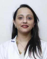 Dr. Garima Singh, Infertility Specialist