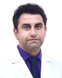Dr. Bhushan Nariani, Director - Joint Replacement Institute for Bone, Joint Replacement, Orthopedics Spine & Sports Medicine