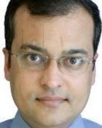 Dr. Gyandeep Mangal