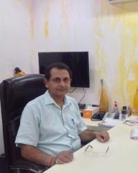 Dr. Rohit Vishnoi Vishnoi