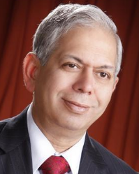 Dr. Suneel Kumar