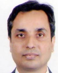 Dr. Prashant Kr. chaudhary