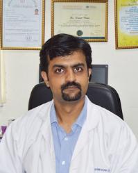 Dr. Kunal Rana